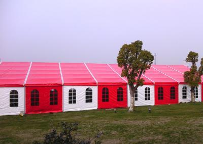 A字形大篷房